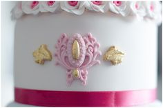 The Marie Antoinette Cake by Marie Antoinette Cakes www.macakecompany.co.uk