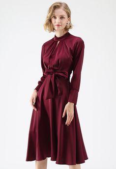Beige Dresses, Satin Dresses, Formal Dresses, Party Dresses, Casual Dresses, Pleated Midi Dress, Tulle Dress, Chiffon Dress, Floral Chiffon