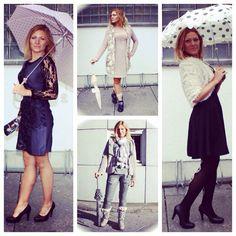 Lekre paraplyer i ruskeværet får du hos Gozip ☔️  www.gozip.no #goziplillestrom #gozip #gozipgirlz #mote #fashion #klær #nyheter #news #lillestrom #norge #norway #sko #shoes #vesker #bags #kjoler #dresses #bukser #pants #mapp #cream #bibba #spicyvanilla #angelsneverdie #stylesnob #KoKo  #agenciesturquoise #dizsmykker #soliver #mustang