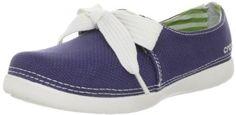 crocs Women's Melbourne II Lace-Up Shoe