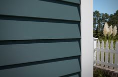If you are looking for exterior siding options for your house, the blog discusses the advantages of choosing fiber cement siding.