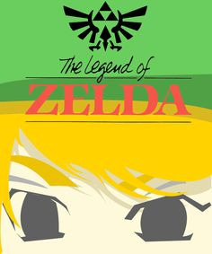 Legend of Zelda. That is all. by ~LabsOfAwesome on deviantART