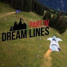 Dream Lines IV is a film made by Ludovic Woerth & Jokke Sommer that presents some of the top flyers in the sport of wingsuit proximity flying. Dream Lines is a collection of the best lines from 2012. Flying undiscovered lines in France and Switzerland.