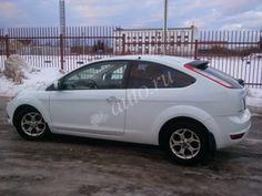 дизельки: Продажа Ford Focus II Рестайлинг 1.8d MT (116 л.с....