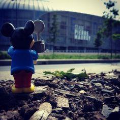 Stade Pierre Mauroy | Flickr - Photo Sharing!