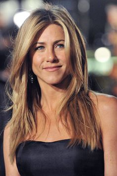 At the L.A. premiere of Marley & Me in 2008. See all of Jennifer Aniston's best looks.