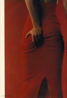 I Love Your Style: 90's dream team: Amber Valetta, Juergen Teller, Camilla Nickerson, Dick Page, Didier Malige