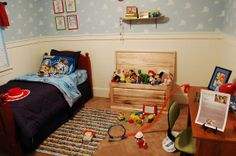 toy story room 2 Up House Built, Open for Tours and on the Market