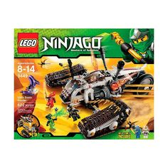 pitchers   of  9449     of   ninjogo   to     print   LEGO Ninjago Ultra Sonic Raider Set 9449 Dragon 6 Figures Cole ZX, Jay ...