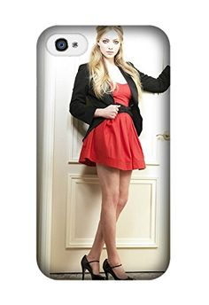 HOT Selling amanda seyfried blonde dress jacket Phone Case for Iphone 4/4S Best TPU Case Design By [Billy don stacy]. Tips:Original design by [Billy don stacy], Choose seller [Billy don stacy], The original pattern will be more clear. Images printed on cases are high-resolution. The Iphone 4/4S case reduces surface dust and makes your device look fashion. cool Iphone 4/4S. Easy access to all buttons and ports.