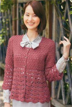 spring sweater crochet patterns | make handmade, crochet, craft