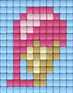#icecream #pixelhobby