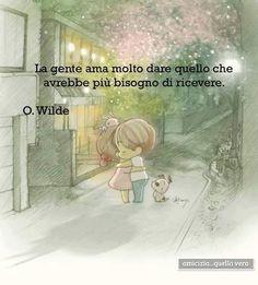 Oscar Wilde #aforismi