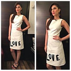 Kriti is ready for the promotion on Comedy Nights With Kapil