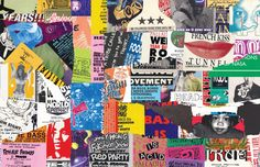Mark Ronson, Moby & Nelson George recall a glorious era of hip-hop, house & avant-garde cardboard artwork