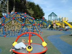 Playground Safety Day Guide