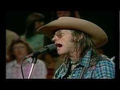 "Doug Sahm  -   ""Mendocino""  Live From Austin TX"