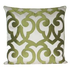 I pinned this from the Marrakesh Market - Bold Quatrefoils, Suzanis, Medallions & More event at Joss and Main!