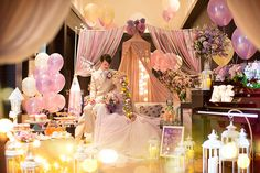Disney princess wedding rapunzel