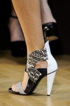 Fabulous Parisian Shoes – cmgstyle