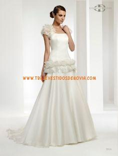 9914  Vestido de Novia  Giorgio Novias