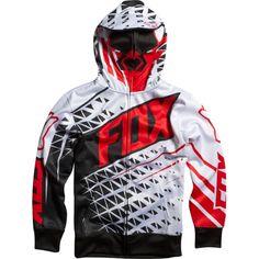 Full zip front Fleece with moto inspired screen printed artwork.Logo zipper pull.80% Cotton 20% Polyester Fleece 280gm.