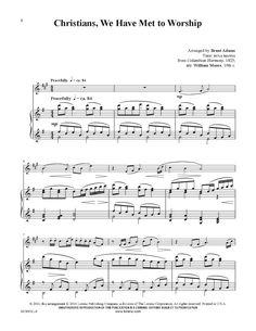 Sacred Woodwind Music | Sheet music at JW Pepper