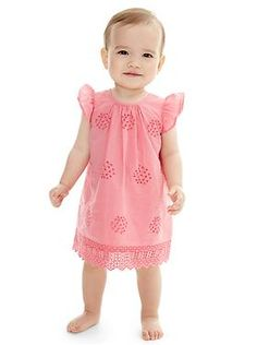 Baby Clothing: Baby Girl Clothing: Featured Outfits Baby Girl New Arrivals | Gap