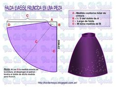 8 Simple Exercises to Reduce Thigh Fat in a Week - New Ideas - New Ideas Sewing Basics, Sewing Hacks, Sewing Tutorials, Progress Quotes, Circle Skirt Pattern, Diy Clothes Videos, Sewing Lessons, Origami Easy, Dress Sewing Patterns