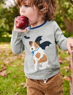 To wrap little ones in supersoft fabrics sporting fun prints, view all our collection of baby clothes. Discover rompers, playsuits, and knits at Boden. Toddler Boy Fashion, Toddler Boys, Little Girl Poses, Cotton Style, Fun Prints, Trending Outfits, Playsuit, Long Sleeve Tops, Nightwear