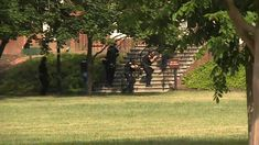 At least 11 dead in Virginia Beach mass shooting at municipal center