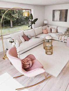 Home Room Design, Home Interior Design, Living Room Designs, House Design, Living Room Decor Cozy, Rugs In Living Room, Curtains Living, Room Rugs, Living Spaces