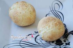 Dieta Dukan: Receita Pãozinho de Leite