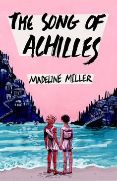 The song of Achilles by Madeline Miller - Highly recommended, beautifully written but will definitely ruin your life Ya Books, Books To Read, Percy Jackson, Matsuri Hino, Queer Books, Achilles And Patroclus, Greek Mythology Art, Greek Gods, Fantasy Books
