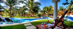 El Dorado Royale, a Spa Resort This place is dreamy