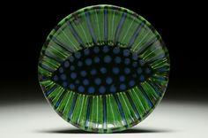 Ronan Peterson Ceramics | Ronan Kyle Peterson Earthenware, wheel thrown and altered, slips ...