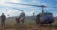 """The Real Story Of Mel Gibson's """"We Were Soldiers"""", the Battle of Ia Drang"""