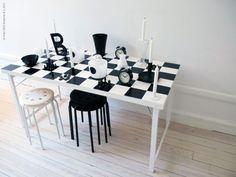 Kitchen Inspiration: @Ben Silbermann Love the 'B'! #Kitchen