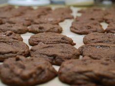 Prepara galletas de chocolate en el microondas  https://www.facebook.com/Chocozona/photos/a.398850642792.172037.122574857792/10153461400702793/?type=3