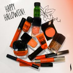 Repin if you love the magic of #Halloween makeup! #HappyHalloween #Sephora