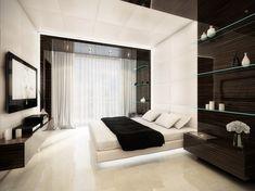 functie hoofdeinde zwevend bed