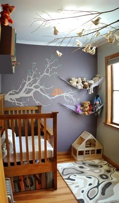 Cutesy or classic – schemes for kids :: Habitat of the Week