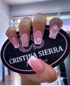 Search for nails at SHEIN. Manicure Nail Designs, Fall Nail Designs, Nail Manicure, Shellac Nails, Stiletto Nails, Simple Acrylic Nails, Best Acrylic Nails, Simple Nails, Cute Toe Nails