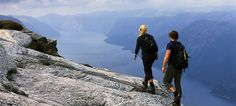 Fjord Norway - famous fjords and beautiful mountains - Official Travel Guide to Norway - visitnorway.com