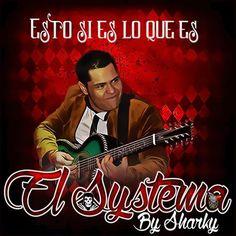 """Photo: El Systema """"By Sharky"""" - Esto Si Es Lo Que Es (2014)!!</p> <p>01 - Antes De Irte<br /> 02 - Seguimos Activos<br /> 03 - El Mas Chico De Los Antrax (Ft Lenin Ramirez)<br /> 04 - 13 Impactos<br /> 05 - El Yogurth 2<br /> 06 - Los 4 Atentados<br /> 07 - El 2 De Los Antrax<br /> 08 - El 7 De La Suerte<br /> 09 - Sigo Fuerte<br /> 10 - El Edwin<br /> 11 - El Karma<br /> 12 - El Negociante</p> <p>Descarga Aqui: https://www.mediafire.com/?c1h7tad7461jfws"""