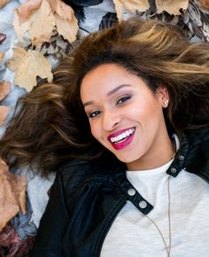 A lip shade to pair perfectly with a fall photoshoot with friends. Mary Kay® Gel Semi-Matte Lipstick in Crushed Berry is a long-lasting lipstick your lips can love. And even better? This semi-matte lipstick delivers lasting wear without drying lips! Mary Kay Cosmetics, Long Lasting Lipstick, Dry Lips, Fall Trends, Matte Lipstick, Beauty Trends, Dreadlocks, Photoshoot, Skin Care