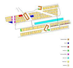 urban theory Borneo Sporenburg masterplan