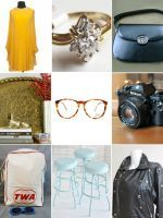 35 Gorgeous Vintage Finds From Chicago Etsy #refinery29  DIAMONDS ARE A GIRLS BEST FRIEND!