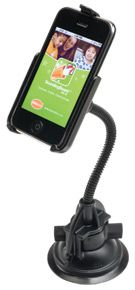 table top suction mounts for iPhone and iPod Touch
