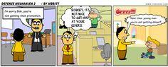 cartoon explaining sublimation (redirection of unacceptalbe feelings or drives) /KzW0UBudFHo/s1600/cool-cartoon-1068520.png